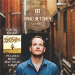 Brad Butcher - Collector's edition: jamestown / brad butcher