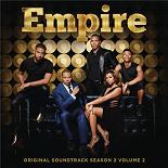 Empire Cast - Empire: original soundtrack, season 2 volume 2 (deluxe)