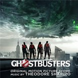 Theodore Shapiro - Ghostbusters (original motion picture score)