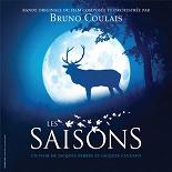 Bruno Coulais - Les saisons (bande originale du film)