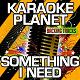 A-Type Player - Something i need (karaoke version) (originally performed by ben haenow)