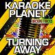 A-Type Player - Turning away (karaoke version) (originally performed by shakin' stevens)