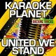 A-Type Player - United we stand (karaoke version) (originally performed by the brotherhood of man)