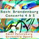 Saint Petersburg Orchestra Opera - Bach: brandenburg concertos nos. 4 & 5
