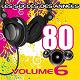 Pop 80 Orchestra - Les succès des années 80, vol. 6
