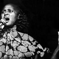 Myriam Makeba