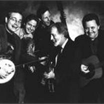 The Nashville Bluegrass Band