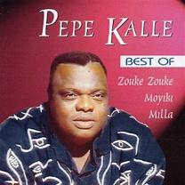 Pépé Kallé