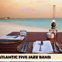 Atlantic Five Jazz Band