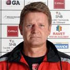 Michel Hamel