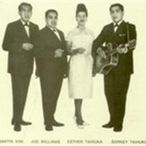 The Kini Quartet
