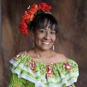 Martina Camargo