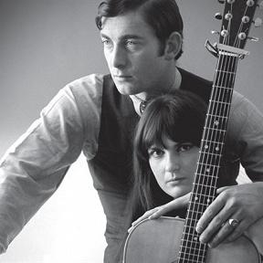 Ian & Sylvia