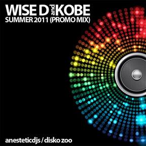 Wise D & Kobe