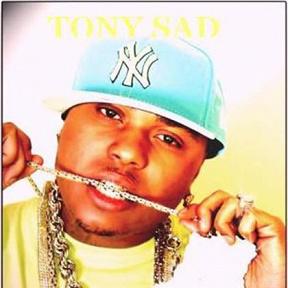 Tony Sad