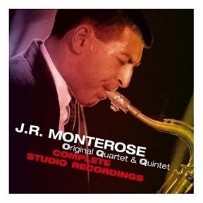 J R Monterose