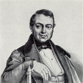 Saverio Mercadante