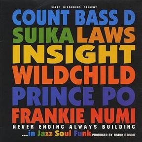 Frankie Numi