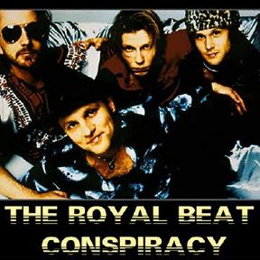 The Royal Beat Conspiracy