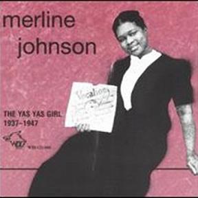 Merline Johnson