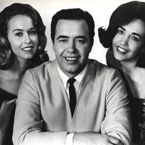 The Harden Trio