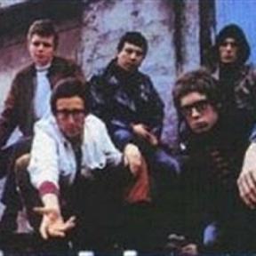 Brunning Sunflower Blues Band