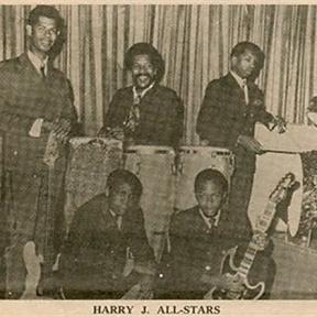 The Harry J All Stars