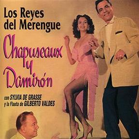 Damiron Y Chapuseaux