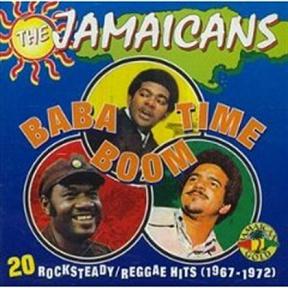 Jamaicans