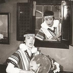 Leda & María