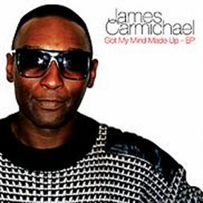 James Carmichael