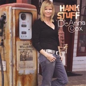 Deanna Cox