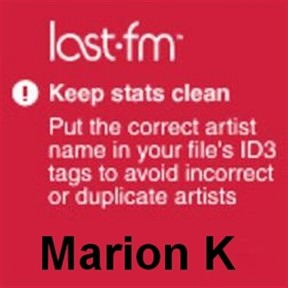 Marion K.