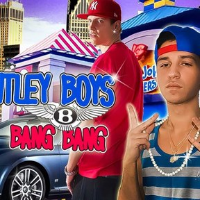 Bentley Boys