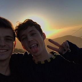 Martin Garrix & Troye Sivan
