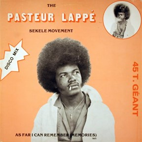Pasteur Lappe