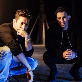 Hardwell & Austin Mahone