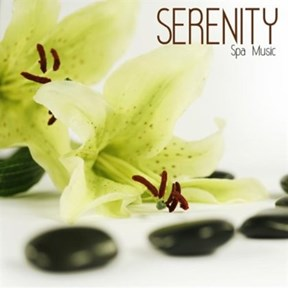 Serenity Spa Music Relaxation