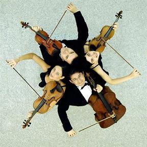 Quatuor Terpsycordes