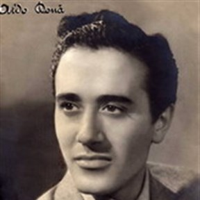 Aldo Donà