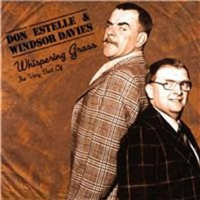 Windsor Davies & Don Estelle