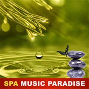 Spa Music Paradise