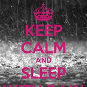 Rain Sounds Sleep