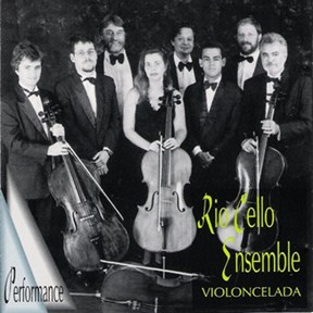Rio Cello Ensemble