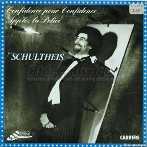 Jean Schulteis