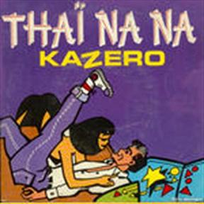 Kazero
