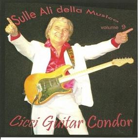 Cicci Guitar Condor