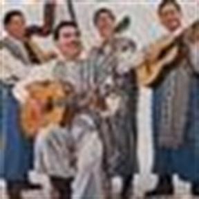 Los Indios Paraguayos