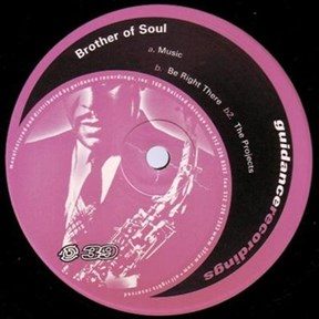 Brother of Soul