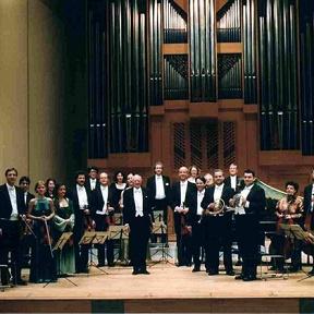 Deutsche Bachsolisten